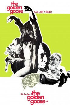 The File of the Golden Goose 1969 Poster