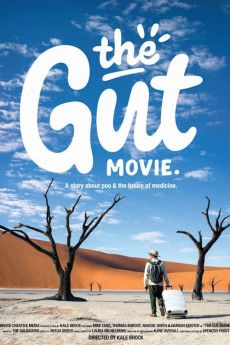 The Gut Movie 2018 Poster