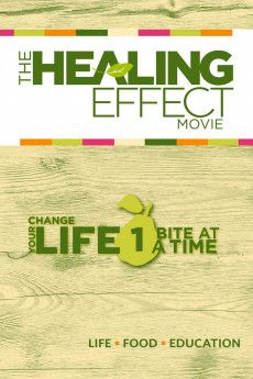 The Healing Effect 2014 Poster
