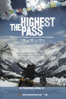 The Highest Pass 2011 Poster