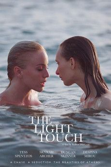 The Light Touch 2021 Poster