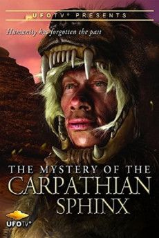 The Mystery of the Carpathian Sphinx 2014 Poster