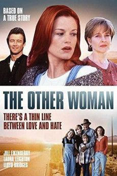 The Other Woman 1995 Poster