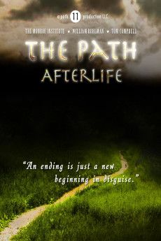 The Path: Afterlife 2009 Poster