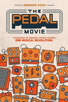 The Pedal Movie 2021 Poster
