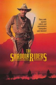 The Shadow Riders 1982 Poster