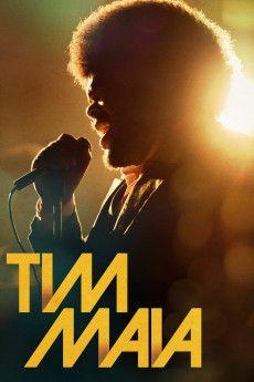Tim Maia 2014 Poster