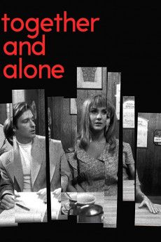 Together & Alone 1998 Poster