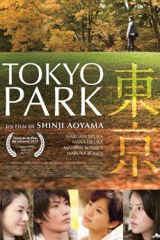 Tôkyô kôen 2011 Poster