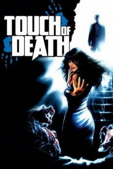 Touch of Death 1988 Poster
