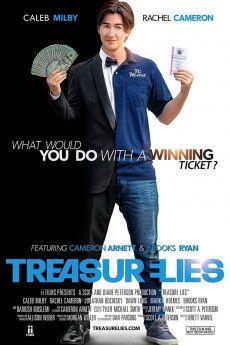 Treasure Lies 2020 Poster