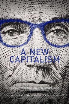 Um Novo Capitalismo 2017 Poster