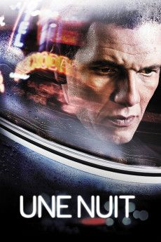 Une nuit 2012 Poster