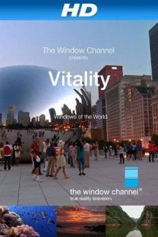 Vitality 2012 Poster
