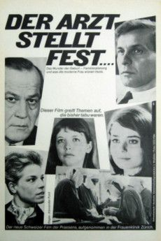 Wages of Sin 1966 Poster