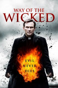Way of the Wicked 2014 Poster