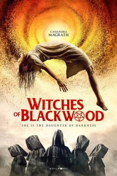 Witches of Blackwood 2020 Poster