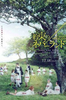 Yakusoku no Neverland 2020 Poster