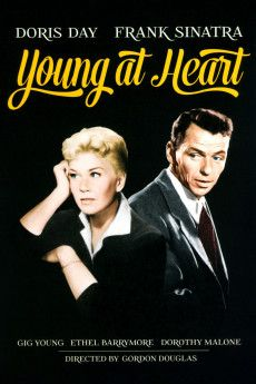 Young at Heart 1954 Poster