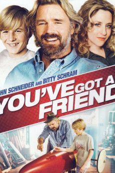 You've Got a Friend 2007 Poster