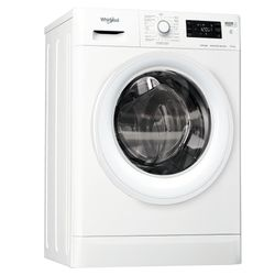 Comprar en oferta Whirlpool FWDG 861483 WV SPT N