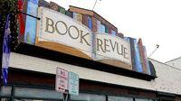 The Book (Revue) Never Closes