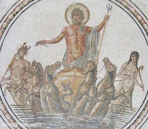 Systematic Mythology 101