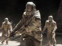 L'art de la guerre dans Dune (2)