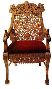 On Yom Kippur, Lift Our Chair