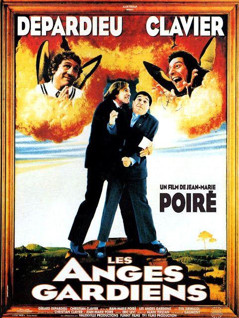 Les Anges Gardiens (1995) WEB-DL 1080p AC3 x264
