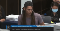 San Diego Resident Slams Health Officials Over Covid Propaganda – Says We Aren't Cuba Or North Korea Yet...And Still Have Access To The Internet [VIDEO]