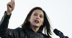 Karma Comes To Communist Governor Gretchen Whitmer At Private Fundraiser [VIDEO]