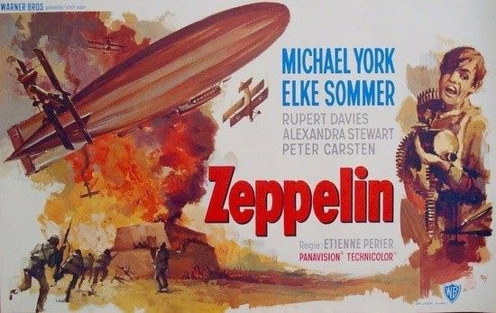 Zeppelin 1971 FRENCH DVDRIP XVID