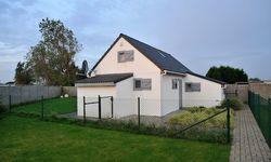 Blankenberge - Huis / Maison - Haerendycke