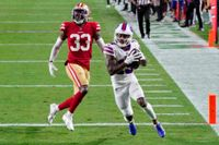 49ers can't lose again – it's just math
