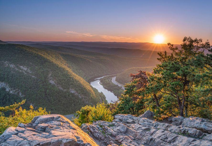 Appalachian Trail New Jersey