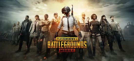 pubg, tencent, mobile, benefices, hausse