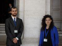 «Parlamento dos Jovens» 2011-2012 (Ensinos Básico e Secundário)