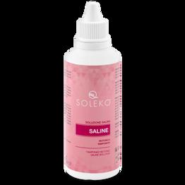 Queen's Saline διάλυμα πλύσης 100 ml