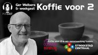 Podcast Koffie voor 2: Robert Eenhoorn over zichzelf en sport (S02A26)