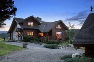 371 Grouse Ridge Drive  Big Sky
