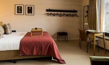 Antwerpen - Rooms - aplace antwerp suites