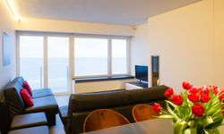 Oostende - Apt 2 Slpkmrs/Chambres - Seamore
