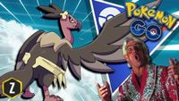 This Flying Umbreon Team is INSANE for Great League in Pokémon GO Battle League!