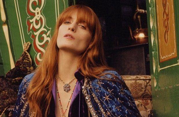"Florence   The Machine canta pela 1ª vez ao vivo ""Jenny Of Oldstones"" de ""Game of Thrones""!"