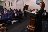 Media ticked over White House plan to charge reporters $170 for COVID-19 test every time they enter