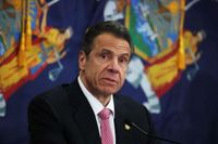 Second former aide accuses Andrew Cuomo of sexual harassment