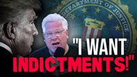 Will we EVER see justice in the FBI, Trump, Russia investigation?