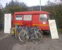 Des collectes de vélos dans les communes