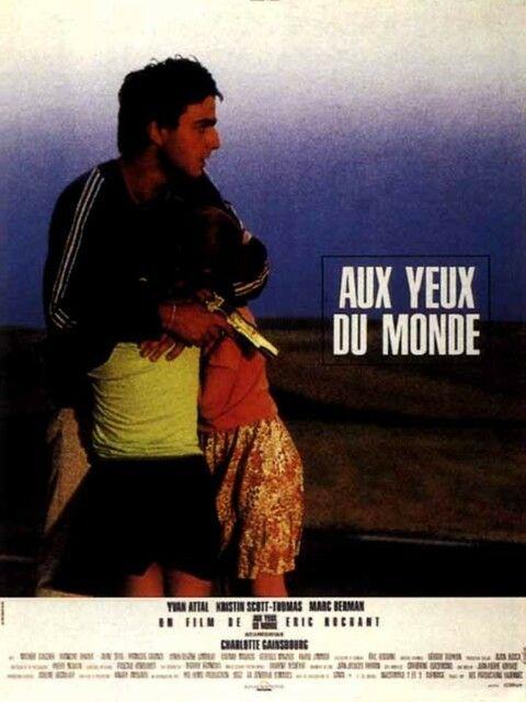 Aux Yeux du Monde 1991 FRENCH DVDrip MPEG4 AAC